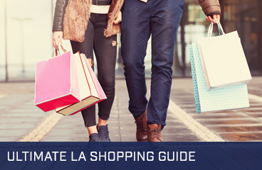 Ultimate LA Shopping Guide